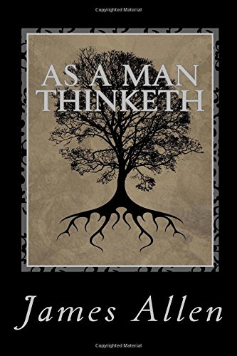 As Man Thinketh Complete Original product image