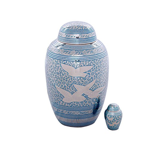 going home keepsake urn - 2