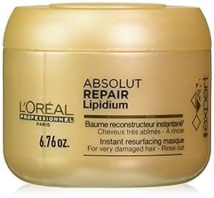 L'Oreal Absolut Repair with Lipidium , 6.7-Ounce Jar