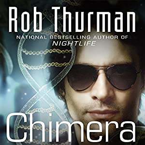 Chimera Audiobook