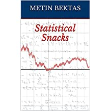 Statistical Snacks
