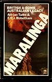 Maralinga: British A-Bomb Australian Legacy
