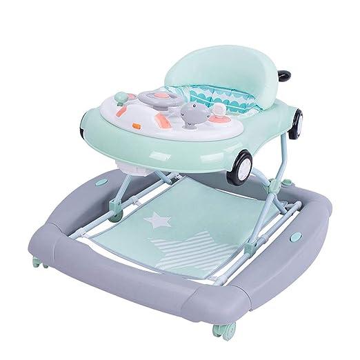 Andador Bebe HUYP Baby Walker Activity Center Boy Baby ...