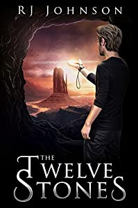The Twelve Stones by RJ Johnson ebook deal