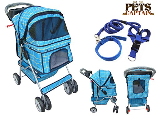 Baby Stroller Dog Leash - 6