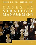 Strategic Management Cases, Dave Hill, 0618318186