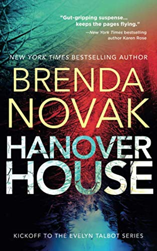 Hanover House (Evelyn Talbot Chronicles)