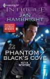 The Phantom of Black's Cove, Jan Hambright, 0373694083