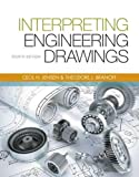 img - for Interpreting Engineering Drawings book / textbook / text book