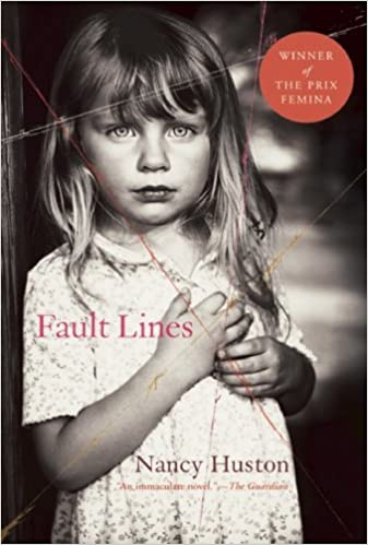 Image result for fault lines nancy huston