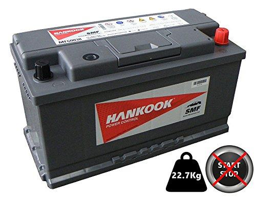 019 Titanium Car Van Battery 850A - Fast & Free Delivery