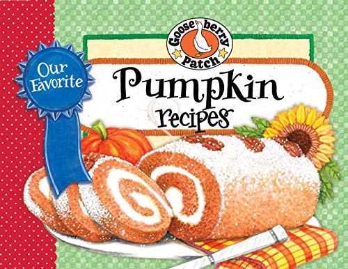 Our Favorite Pumpkin Recipes (Our Favorite Recipes Collection)]()