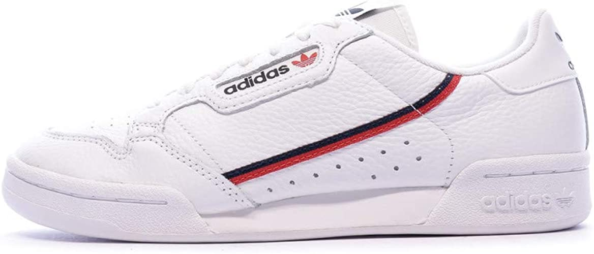 adidas continental 80 chaussures de fitness homme