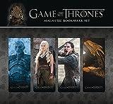 Dark Horse Deluxe Game of Thrones Magnetic Bookmark Set