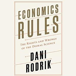 Economics Rules Hörbuch