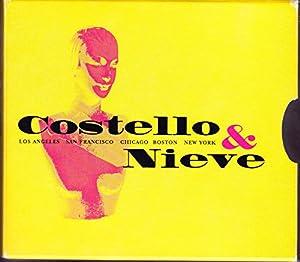costello nieve ltd ed live 1996 5 disc box set lasan franciscochicagobostonnew york collectors edition box set single live box san francisco office 5