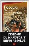 Manuscrit trouvé à Saragosse : (Version de 1804) de Potocki. Jan (2008) Poche