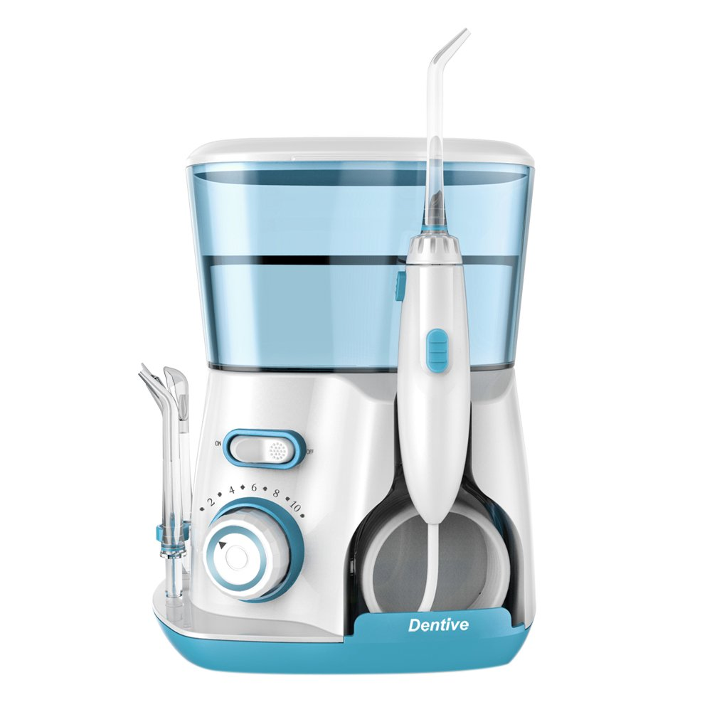 Dentive Professional Aquarius Adjustable Water Flosser
