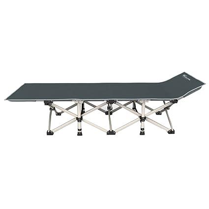Amazoncom Sjysxm Recliners Chair Gray Folding Bed Single Bed Sun