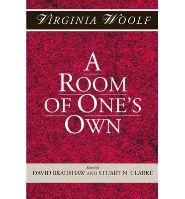 Read Online A Room of One's Own(Hardback) - 2015 Edition pdf epub