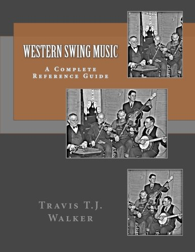 Western Swing Music: A Complete Reference Guide