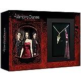 Vampire Diaries - Saisons 1 à 4 [+ Goodies]