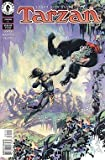 Tarzan (Dark Horse), Edition# 1