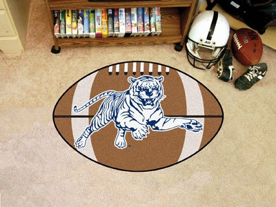 Wholesale Jackson State University Football Rug, [Collegiate, Other Colleges]