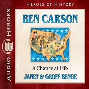Ben Carson Audiobook
