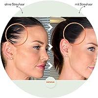 Fibras capilares Imperio – Para disimular la caída de cabello ...