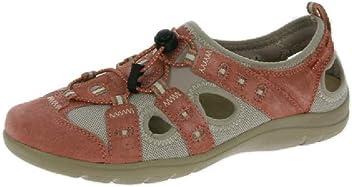 f0c287e7bb5ec Earth Spirit 30217-70 Winona Navy Womens Closed Toe Sandals