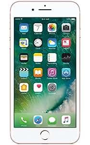 Apple iPhone 7 Plus - T-Mobile Locked (Certified Refurbished) (Rose Gold, 256 GB)