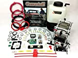 Dual HydroCell PLUS kit + with EME