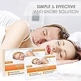 Breathing Relief Nasal Dilator - Simple Snoring