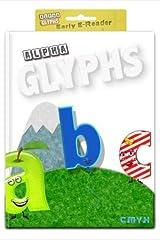 Alpha Glyphs: ABC Alphabet Book Kindle Edition