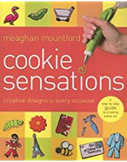 Cookie Sensations: Beautiful Cookie Designs For Every Occasion