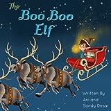 The Boo Boo Elf