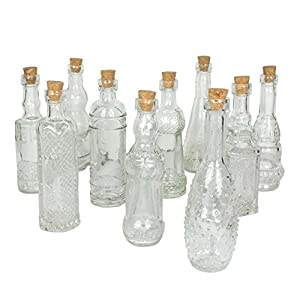 51Wef0vpOhL._SS300_ 50+ Best Glass Bottles With Cork Toppers