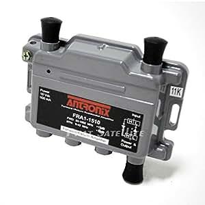 Antronix Forward/Return Amplifier FRA1-1510