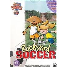 Backyard Soccer (Jewel Case)
