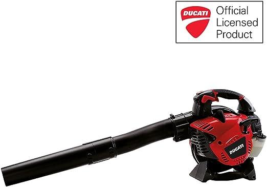 Ducati DBL40VA28 - Soplador y aspirador a gasolina 27.6cc: Amazon ...