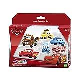 Aquabeads 30128 - Cars Character Set - Disney Pixar Aqua Beads Craft Playset