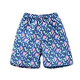 George Jimmy Kids Casual Board Shorts Quick-drying Pants Beach Shorts Travel-02