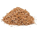 Camerons Products Smoking Chips - Kiln Dried, Natural Extra Fine Wood Smoker Sawdust Shavings - 2 Pound Bag Barbecue Chips
