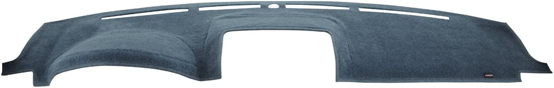 DashMat Original Dashboard Cover Porsche 911 Premium Carpet, Navy