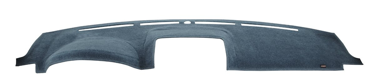 Cinder 0308-04-79 Covercraft Custom Fit Dash Cover for Select Pontiac Bonneville Models Soft Foss Fibre Carpet
