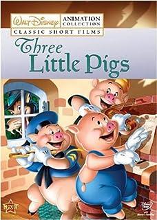 Amazon Walt Disney Animation Collection Vol 1 Mickey