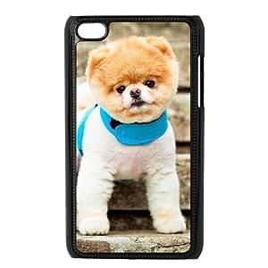 LGLLP Pomeranian Phone case For Ipod Touch 4 [Pattern-1]