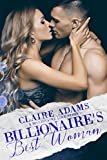 Billionaire's Best Woman (Billionaires - Book #5)