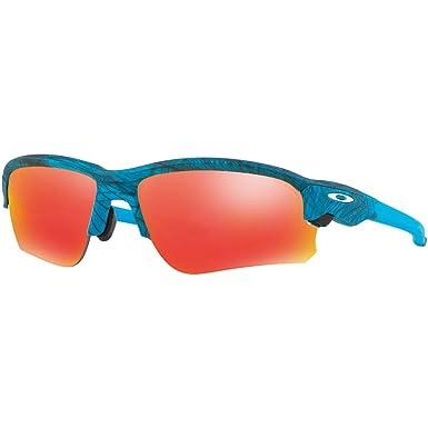 7e376a944c8 Amazon.com  Oakley Mens Flak Draft (A) Sunglasses